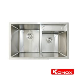 Chậu rửa bát Konox Overmount Sinks KN7847DO